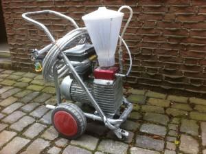 Milsbeek Wim Heupers Schilderwerken 17