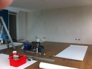 Appartement Enschede boulevard Wim Heupers Schilderwerken 1